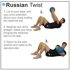 russian twists weight optional fit is it pinterest