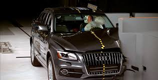 Audi Q5 2015 - audi q5 gets iihs top safety pick plus safety rating for 2015