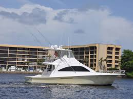 Used Sport Fish Yachts For Sale Sport Fish Boats United Yacht Fl