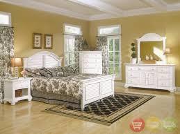 bedroom distressed white bedroom furniture elegant unity antique