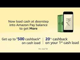 get a load of all earn 20 upto rs 500 on load all users