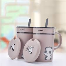 popular cute panda mug buy cheap cute panda mug lots from china