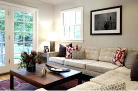 Leather Sofa In Living Room Tufted Living Room Living Room Doors Surprising