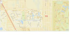 Map Of Port St Lucie Florida by Port Saint Lucie Homes For Sale Under 75000