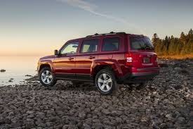 price of a jeep patriot 2015 jeep patriot review release date and price