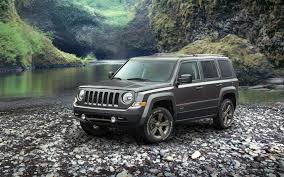jeep green metallic 2017 jeep patriot news reviews picture galleries and videos