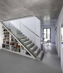Below Stairs Design The 25 Best Concrete Stairs Ideas On Pinterest Concrete