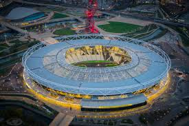 west ham increase olympic stadium capacity to 60 000 following