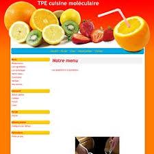 la cuisine mol馗ulaire tpe chef cuisine mol馗ulaire 100 images kit de cuisine mol馗ulaire
