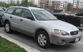 subaru station wagon 2000 2005 subaru outback specs and photos strongauto
