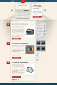 blogger template free blog template phpjabbers