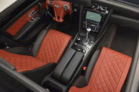 bentley spur interior 2017 bentley flying spur v8 s stock b1181 for sale near westport
