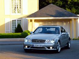 mercedes cl55 amg mercedes cl55 amg f1 limited edition 2000 pictures