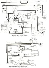 36v golf cart wiring diagram wiring diagram byblank