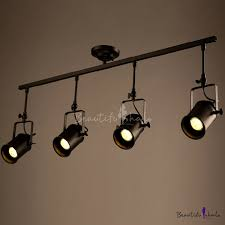 Ceiling Spot Light Fittings Fashion Style Spotlight Industrial Lighting Beautifulhalo