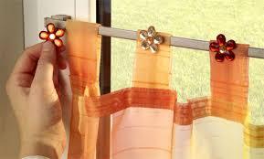 Gardinia Home Decor Vitrážní Tyčky Magnetické Gardinia Home Decor Cr Spol S R O