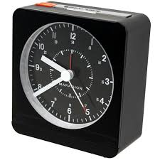 best light alarm clock best compact travel alarm clocks with silent movement and durable