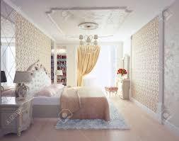 deco chambre romantique beige deco romantique chambre coucher chambre deco chambre chic