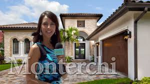 modern tuscan villa home plan the monterchi plan 6965 youtube