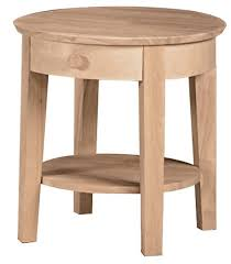 round end tables cheap parawood coffee sofa end tables and lift top coffee tables
