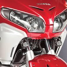 goldwing driving lights reviews piaa honda goldwing 1100 led sport touring driving l kit 77008