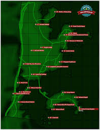 Fallout 4 Map by Map Of Salem Sector 3 Fallout 4 Game Guide U0026 Walkthrough