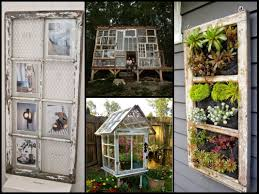 Upcycling Old Windows - recycle old windows top 38 best ways to repurpose and reuse old