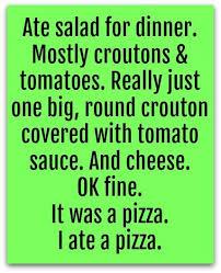 Fruit Salad For Dinner Meme - salad for dinner funny for best of the funny meme