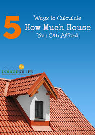 Cost To Build A House In Arkansas How Much House Can I Afford