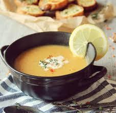 Salep Kana lentil soup puree muturkey nzira yekubika muto muto muturkey