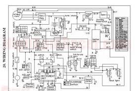 100 honda xrm 110 headlight wiring diagram turn signal