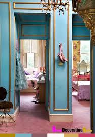 Modern French Regency Marie Antoinette Style Apartment - Regency style interior design
