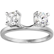 Wedding Ring Wraps by 22 Best Ring Wraps Images On Pinterest Ring Wraps Solitaire