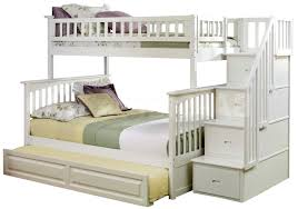Bunk Beds  Twin Over Full Bunk Bed Ikea Bunk Beds With Slide - Twin over full bunk bed with slide