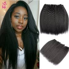 sew in hair gallery 9 best yaki hair images on pinterest kinky straight hair