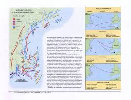 New England Maps by Links To North American Indian Map Pages By Phil Konstantin