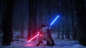 The Or Who Is Stronger With The Or Kylo Ren Starwars