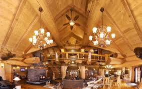 Interior Log Home Pictures Pioneer Log Homes U0026 Log Cabins The Timber Kings