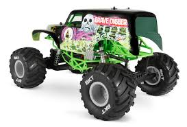 axial yeti xl 1 8 4wd electric monster buggy kit