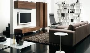 Contemporary Living Room Furniture - Modern furniture designs for living room