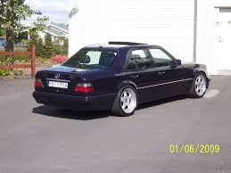 tfortwo 1991 mercedes benz e class specs photos modification