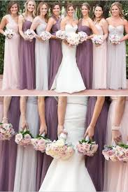 bridesmaid dresses 7 bridesmaid dress trends for 2017 southern living
