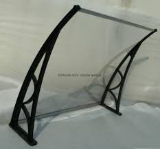 Do It Yourself Awning Pc Door Canopy Diy Awning Durable Door Canopy Shade Shelter China