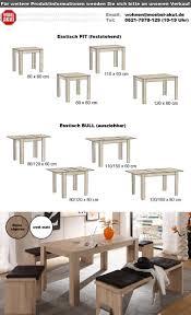 Esszimmertisch 150 X 150 Esstisch Pit Bull Küchentisch In Weiß Matt Esszimmer Tisch