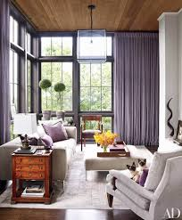lavender living room color crush is lavender the new blush decor pinterest