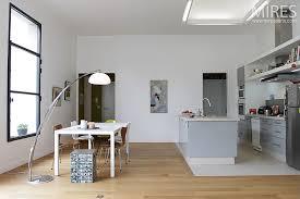 parquet dans une cuisine parquet cuisine ouverte on decoration d interieur moderne ouverte moderne c0125 idees 666x444 jpg