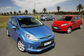 small ford cars aussie carmakers