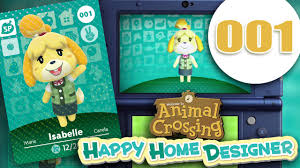 Home Designer by Ac Happy Home Designer Amiibo Card 001 Isabelle Melinda