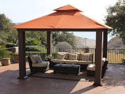 Great Patios Decor Red Tile Roof Design Ideas With Covered Patio Ideas Also