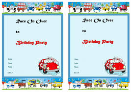 planes birthday invitations free printable invitation design